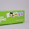 Vincend Memo Spiel Memory Spiele Stabile Verpackung