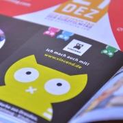 Kreativmarkt Dresden T-Shirt Festival Scheune