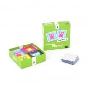 Spielsachen Memo Spiel Memory Gedächtnisspiel Pairs